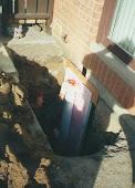 Aquaseal Licensed Basement Waterproofing Contractors Parry Sound 1-800-NO-LEAKS or 1-800-665-3257