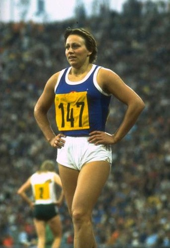 east german women's swim team steroids