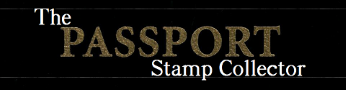 The Passport Stamp Collector Blog