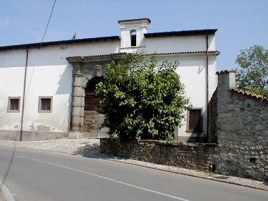 Portone Palazzo Berlendis
