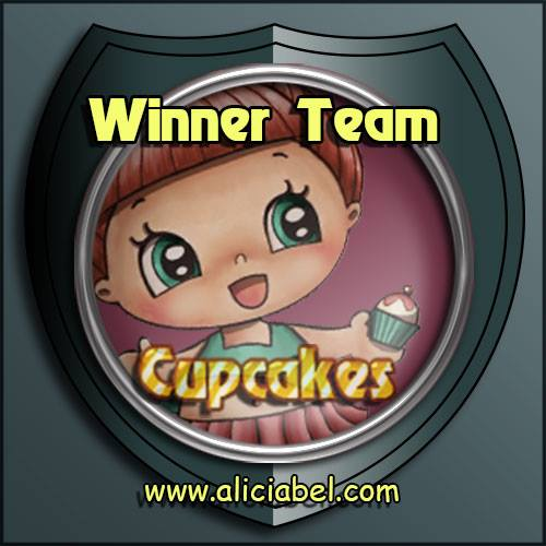 Winner Team at The Wonderful World of Alicia Bel