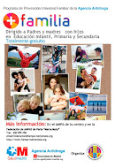 CURSO +FAMILIA