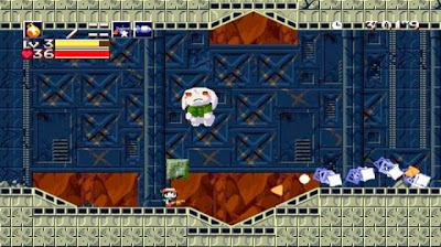 Cave Story PC Gameplay Download