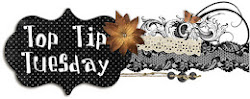 Tip Top Tuesday Challenge