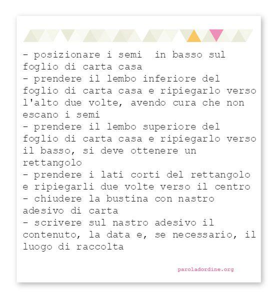 paroladordine-lastanzaverdedicri-conservare-semi-busta