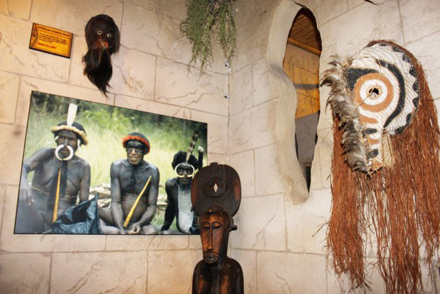 Museu Orlando Believe It Or Not