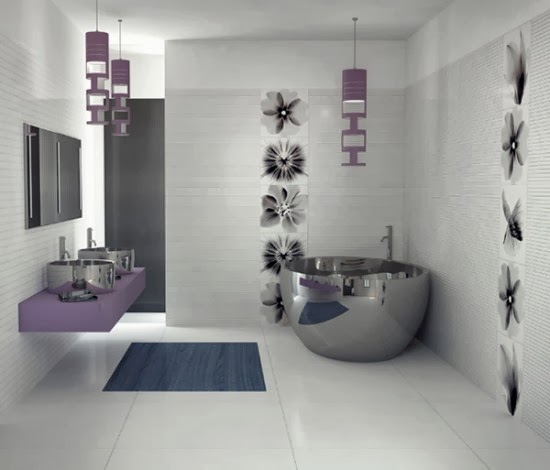 funky bathroom ideas bathroom showers