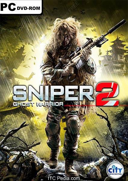 Sniper Ghost Warrior 2 v1.04 Update - SKIDROW