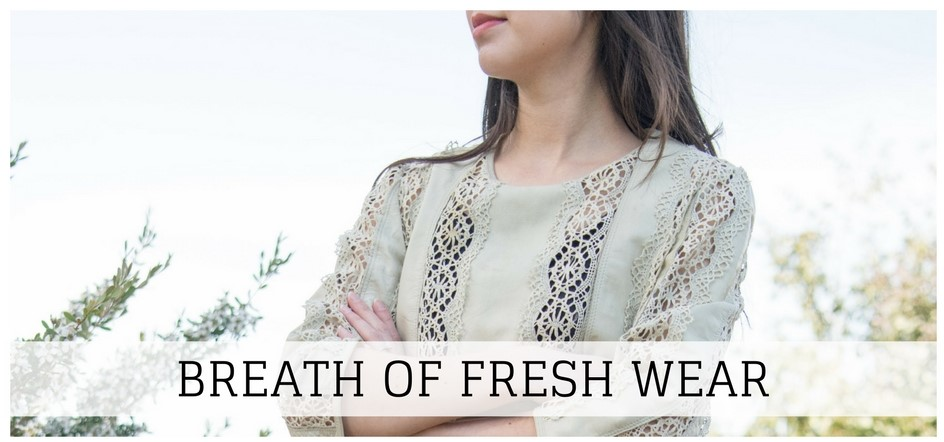 Breath of Fresh Wear