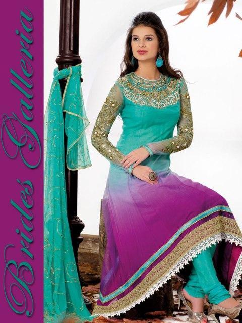 Mehndi Designs Churidar : Fashion for worlds shalvar kameez kurti bridle