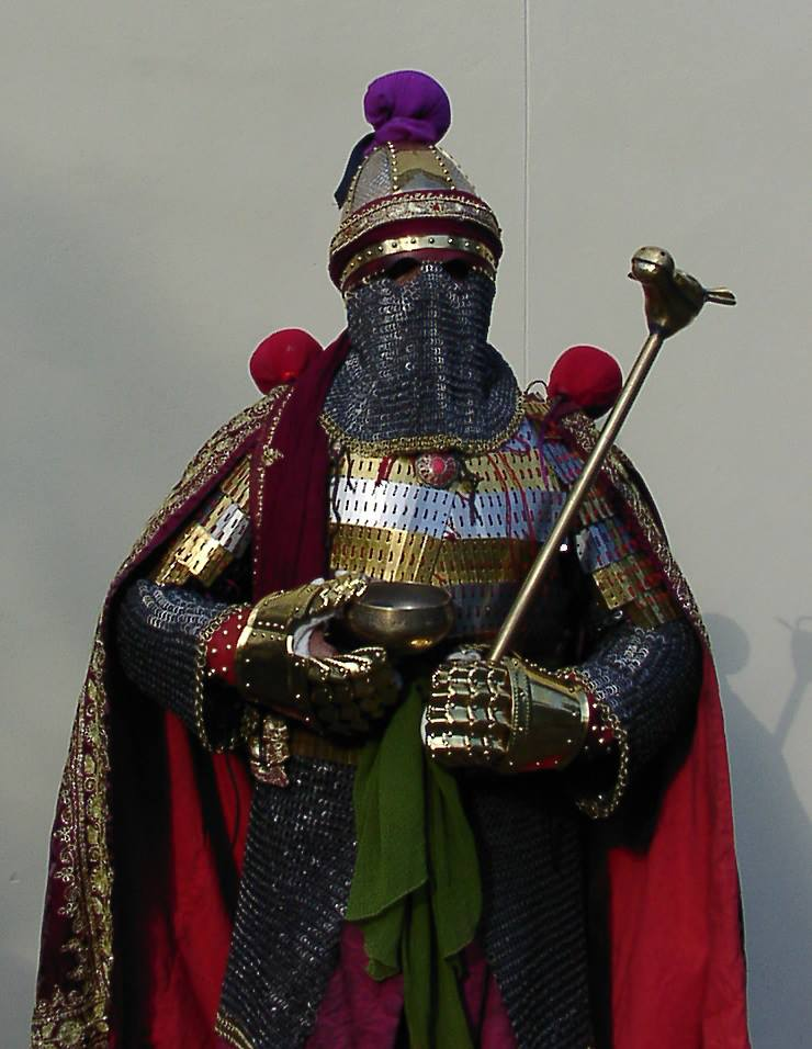 6th+Century+Sasanian+armour,+Northern+Ir