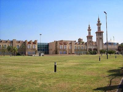 masjid argentina - sejarah masuk islam di argentina