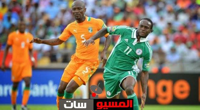 مباريات اليوم كاس امم افريقيا 2015