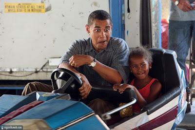 Images droles et incroyables Célébrité - Obama v7