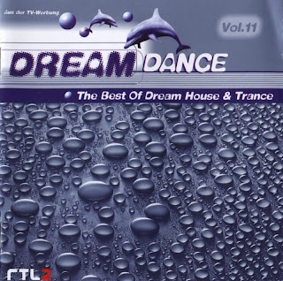 Dream Dance Vol. 11 (1999)