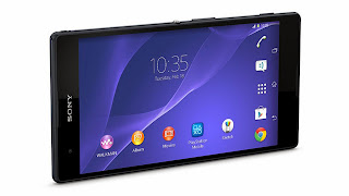Sony launched Xperia T2 Ultra