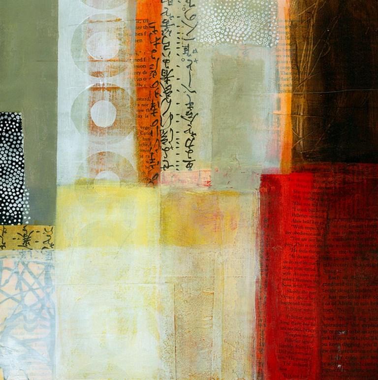 Im genes arte pinturas cuadros abstractos muy f ciles - Fotos cuadros abstractos ...