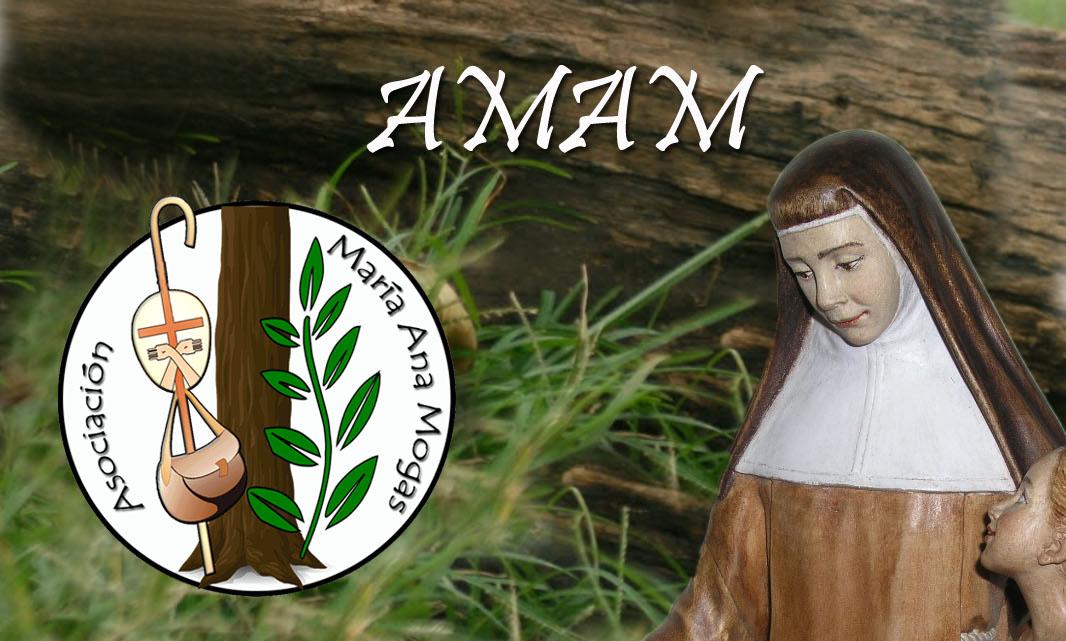 Asociación María Ana Mogas