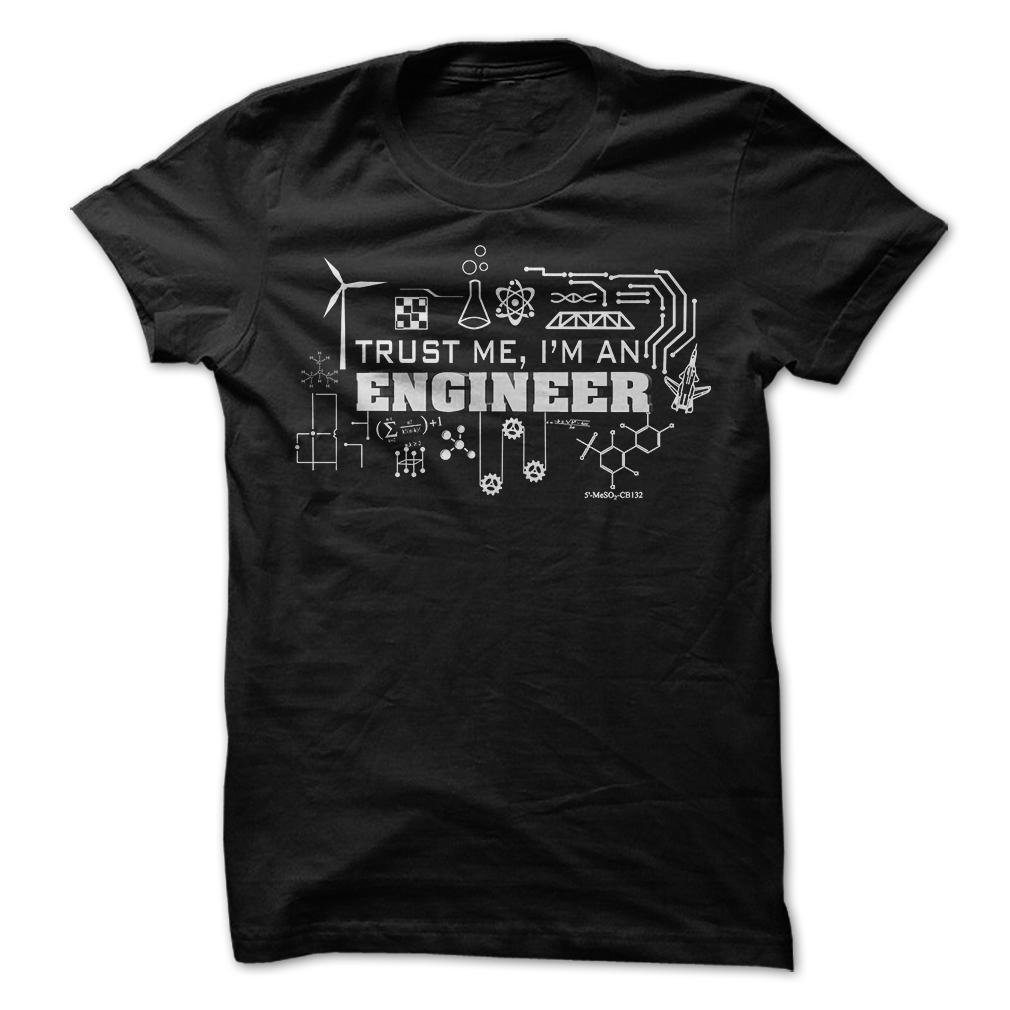 Engineer T Shirts