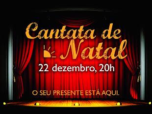 Cantata de Natal Renascer Itajaí SC