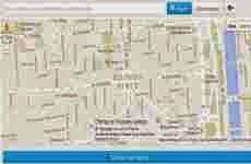 MapRuta: web que permite medir distancias entre dos ciudades y conocer la ruta más corta
