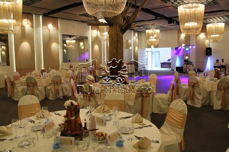 Botez la Jubile Ballroom Decebal - DJlaPetrecere.ro - 2