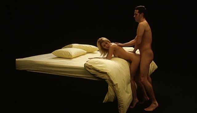 Explicit sex position