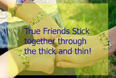 :) True Friends <3 | Sunshine for Christ Blog.
