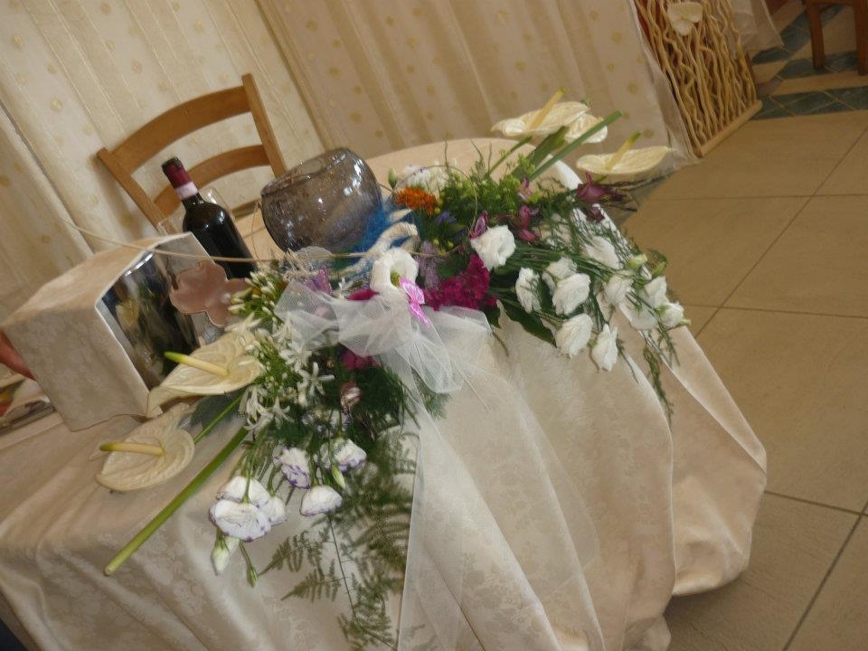 Addobbi tavoli matrimonio casa dj47 regardsdefemmes - Addobbi matrimonio casa della sposa ...