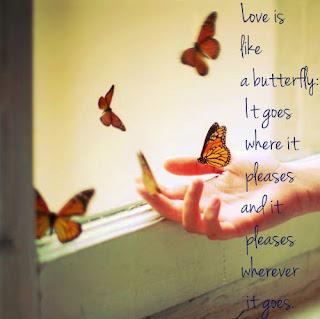 Με τι μοιάζει η αγάπη ;