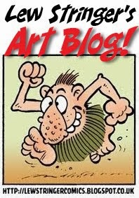 Click below to visit my art blog