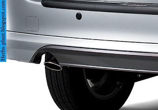 Toyota avanza car 2013 exhaust - صور شكمان سيارة تويوتا افانزا 2013