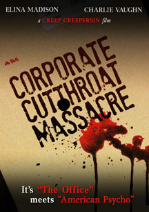 The Corporate Cut Throat Massacre (2009)