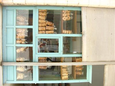 Foto Grecia Xaniá Panadería