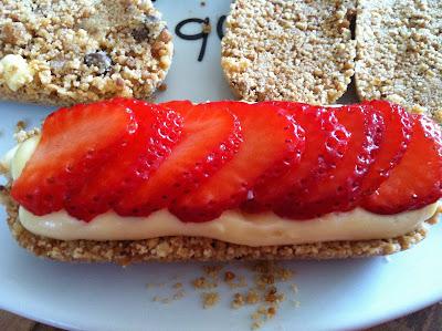 "alt=""tartelette aux fraises"""