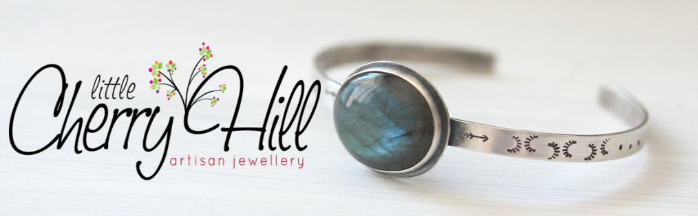 Little Cherry Hill - Handmade Jewellery