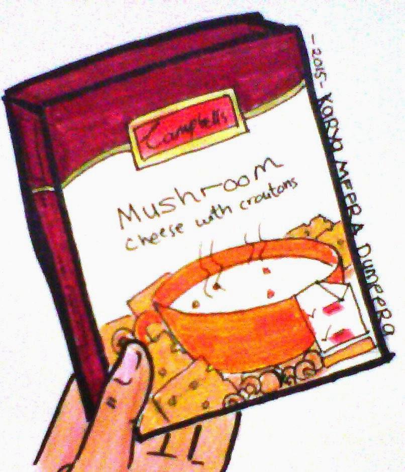 Sos putih sos carbonara