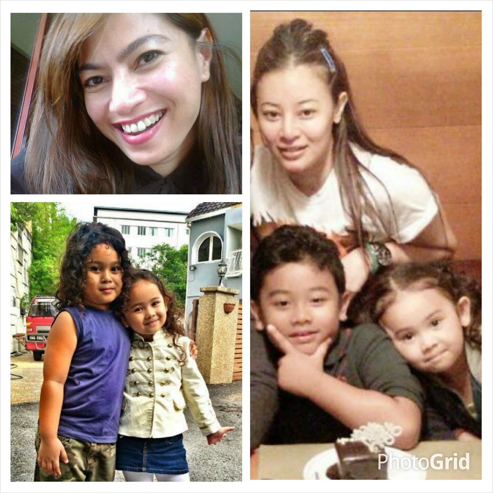 Anak-Anak Saudara Saya Bukan Anak Luar Nikah! , info, terkini, hiburan, sensasi, kontroversi, gossip, awie, rozana misbun,