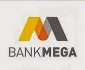 Lowongan kerja Funding Officer Bank Mega April 2015