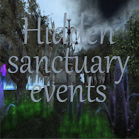 Sponser: Hidden Sanctuary Events