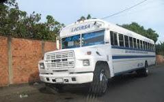 Autobus del Central