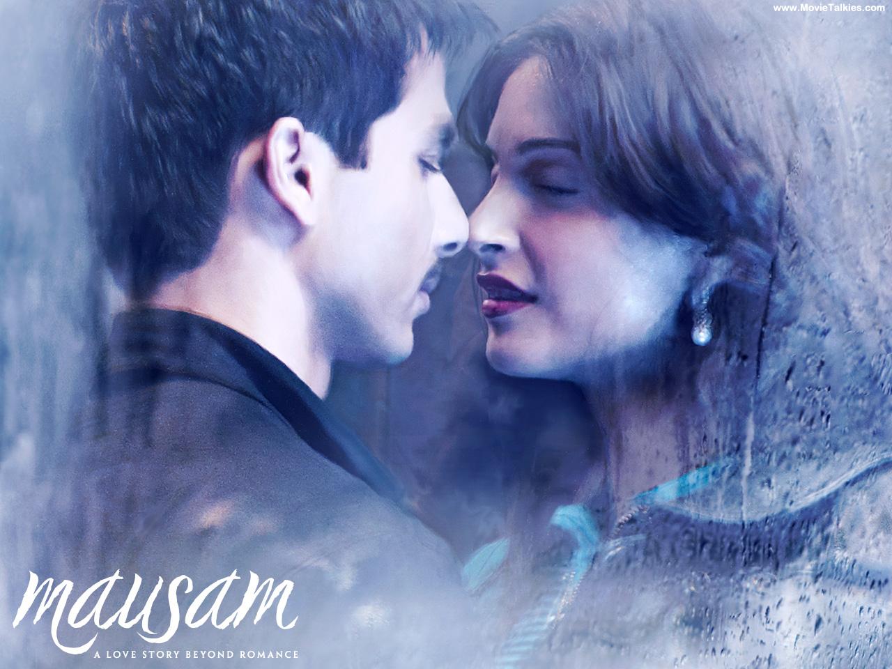 Mausam (2011) DVD