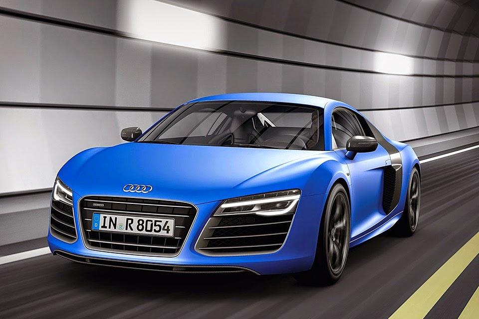 ... Audi R8 V10 Plus | Car Ytics Audi R Concept Car On Audi Rsq Concept Car  ...