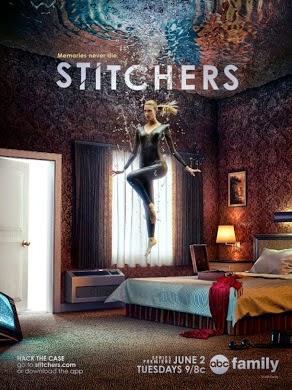Stitchers 1x09