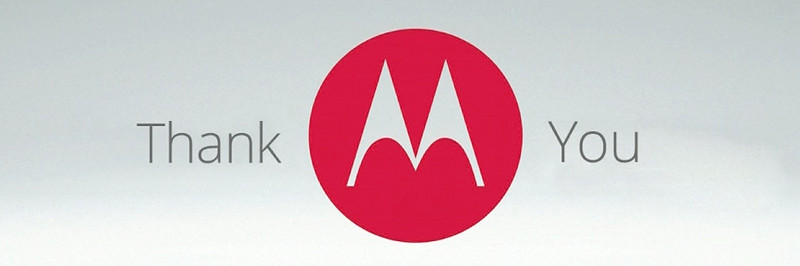 Motorola On Display