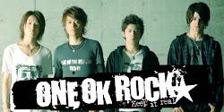 ONE OK ROCK NO BRASIL!