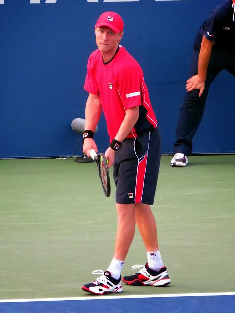 Dmitry Tursunov 2013 US Open