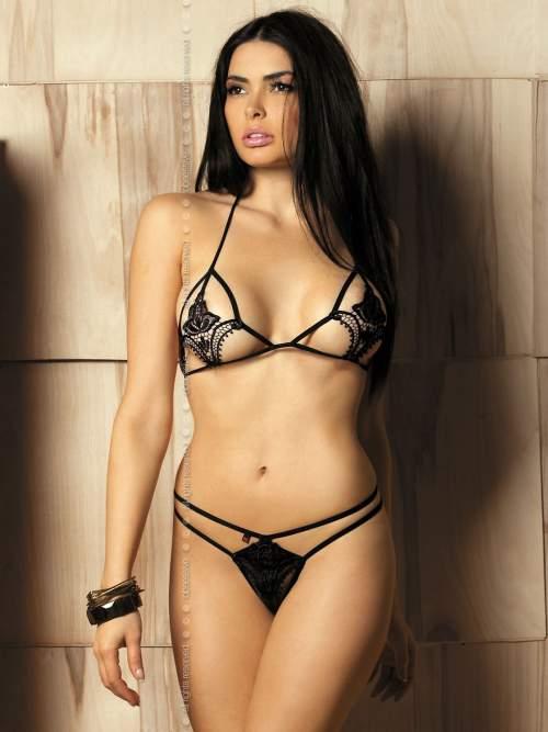 set sexy Luiza