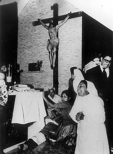 Fmln El Salvador Civil War additionally Archbishop Oscar Romero Speaks About additionally This Week In Religion History Good Times Bad Times For Joseph Smith besides Stop Iraq War together with Archbishop Oscar Arnulfo Romero. on oscar romero to soldiers