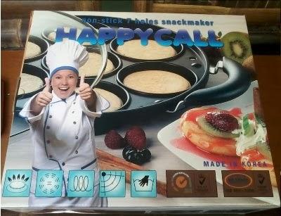 Snack Maker 7 Lubang